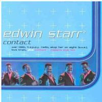 Edwin Starr - Contact [Import]