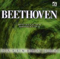 L.V. Beethoven - Septet & Serenade