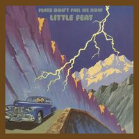 Little Feat - Feats Don't Fail Me Now [Vinyl]