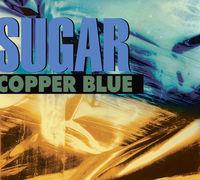 Sugar - Cooper Blue: Deluxe Edition [Import]