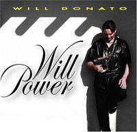 Will Donato - Will Power