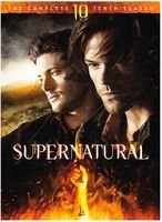 Supernatural [TV Series] - Supernatural: The Complete Tenth Season