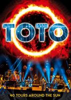 Toto - Debut 40th Anniversary Live: 40 Tours Around The Sun