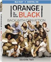 Orange Is The New Black [TV Series] - Orange Is the New Black: Season Two