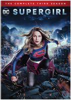 Supergirl [TV Series] - Supergirl: The Complete Third Season