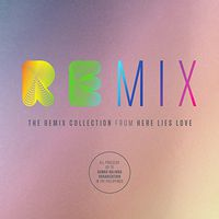 David Byrne - Remix Collection From Here Lies Love