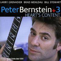 Peter Bernstein - Heart's Content