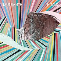 Mutemath - Vitals [Vinyl]