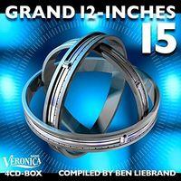 Ben Liebrand - Grand 12-Inches 15