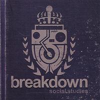Breakdown - Social Studies