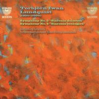 Lundquist / Gothenburg Symphony Orchestra - Symphonies 3 & 4