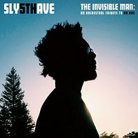 Sly5thave - Invisible Man: An Orchestral Tribute To Dr Dre