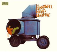 Bonniwell Music Machine - Bonniwell Music Machine (Uk)