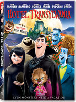 Hotel Transylvania [Movie] - Hotel Transylvania