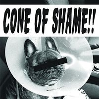 Faith No More - Cone Of Shame [Limited Edition Red Vinyl Single]