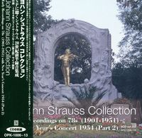 J. STRAUSS - Strauss Coll: Early Recordings On 78s (1901-1951)