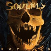 Soulfly - Savages: Limited Edition [Import]