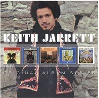 Keith Jarrett - Original Album Series
