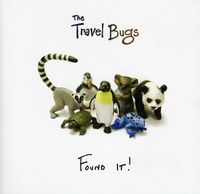 The Travel Bugs - Found It!