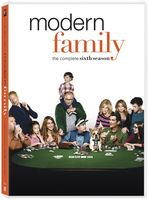 Modern Family [TV Series] - Modern Family: The Complete Sixth Season