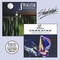 Shakatak - Da Makani & Niteflite