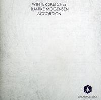 Bjarke Mogensen - Winter Sketches