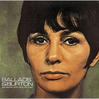 Ann Burton - Ballads & Burton (Jpn) (Blu)
