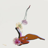 Future Islands - The Far Field [Indie Exclusive Limited Edition White LP]