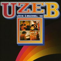 Uzeb - Live In Bracknell [Import]