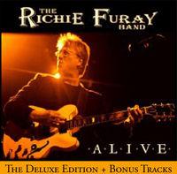Richie Furay - Alive (Bonus Tracks) [Deluxe]