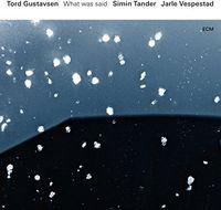 Tord Gustavsen - What Was Said [Vinyl]