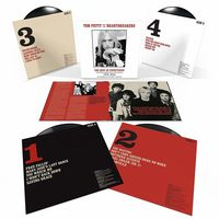 Tom Petty & The Heartbreakers - The Best Of Everything: The Definitive Career Spanning Hits Collection [4LP]