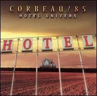 Corbeau 85 - Hotel Univers