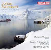 Neeme Järvi - Orchestral Works 3