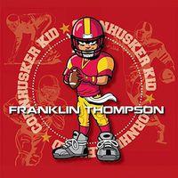 Franklin Thompson - Cornhusker Kid