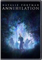 Annihilation [Movie] - Annihilation