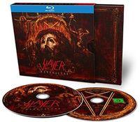 Slayer - Repentless [w/Blu-ray]