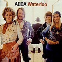 ABBA - Waterloo [Import]