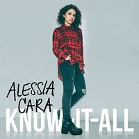 Alessia Cara - Know-It-All [Pink LP]