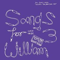 Ulrich Troyer - Songs For William 3 (Uk)