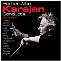 Herbert von Karajan - Conducts (Uk)