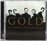 Spandau Ballet - Gold (back To The 80's Exclusive)
