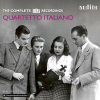 Quartetto Italiano - Complete Rias Recordings