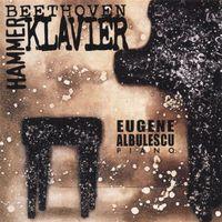 Eugene Albulescu - Hammerklavier