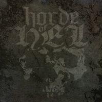 Horde Of Hel - Blodskam