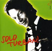 Ingolf Turban - Solo Turban