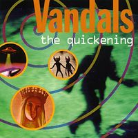 Vandals - The Quickening