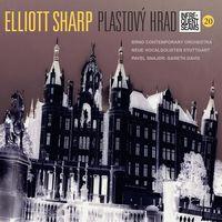 Elliott Sharp - Plastovy Hrad