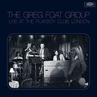 Greg Foat Group - Live At The Playboy Club London