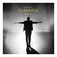 David Demaria - 20 Anos